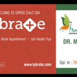 Dr. Mani's Homoeo Wellness - SBL Sponsored Clinic, Delhi