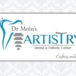 DR. MOIN'S ARTISTRY | Lybrate.com