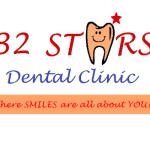 32 Stars Dental Clinic, Bhopal