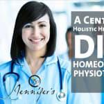 Jennifer's health and diet solutions, Mumbai