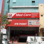 Med Care | Lybrate.com