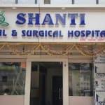 Shanti General & Surgical Hospital, Mumbai
