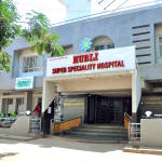 Hubli Superspeciality Hospital | Lybrate.com