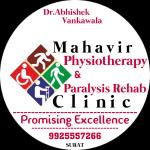 Mahavir physio clinic, Surat