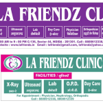 LA FRIENDZ MEDICAL CENTRE | Lybrate.com