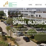 Indian Spinal Injuries Center | Lybrate.com