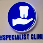 The Specialist Clinic, Delhi