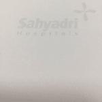 SAHYADRI Hospital | Lybrate.com
