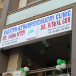 Vidvish Neuropsychiatry Clinic | Lybrate.com