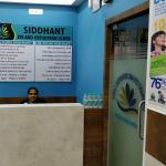 Siddhant Eye and Orthopedic Clinic, Andheri | Lybrate.com