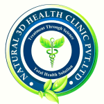 Natural 3D Health Clinic Pvt. Ltd., Mumbai