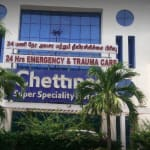 Chettinad Hospital | Lybrate.com