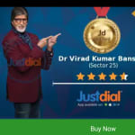 Dr VIRAD ENT Clinic, Noida