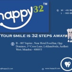 Happy 32 Dental & Cosmetic Clinic, Mumbai