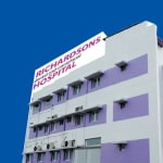 Richardsons dental and craniofacial Hospitals, Nagercoil