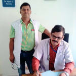 Dr. Pandey's Health Care & Research Center, Greater Noida