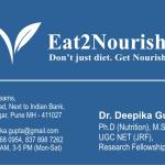 Eat2Nourishh | Lybrate.com