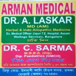 Arman Medical   Lybrate.com