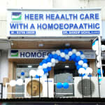 Heer Heaalth Care With a Homoeopaathic Clinic, Ahmedabad