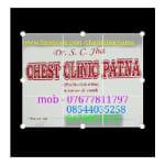Dr S C Jha Chest Clinic PATNA | Lybrate.com