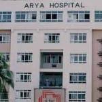 Arya Hospital | Lybrate.com