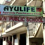 AyuLife Ayurveda Panchkarma Clinic, Gurgaon