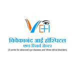 Vivekananda Eye Hospital and Research Centre, Raipur