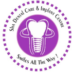 Sha Dental Care & Implant Centre | Lybrate.com