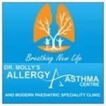 Dr Molly Allergy & Asthma Centre Kochi | Lybrate.com