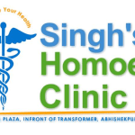 Singh's Homoeopathic Clinic, Lucknow