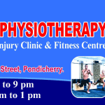 Move 2 fit physiotherapy sports injury clinic &fitness centre | Lybrate.com