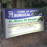 Home of Healing Surgical Centre, Chennai