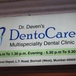 Dr. Deven's Dentocare, Mumbai