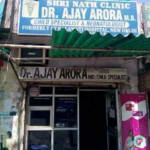 Shri Nath Clinic | Lybrate.com