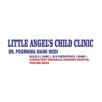 Little Angel's Child Clinic | Lybrate.com