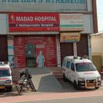MADAD HOSPITAL | Lybrate.com