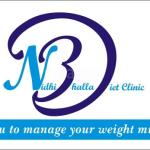 Nidhi Bhalla Diet Clinic Patel Nagar | Lybrate.com