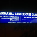 AGGARWAL CANCER CARE CLINIC, Panchkula