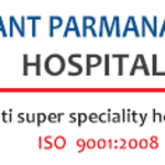 Sant Parmanand Hospital, Delhi