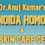 Noida Homeopathic Point Skin Care Clinic ISO 9001 : 2015 | Lybrate.com
