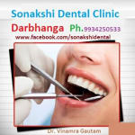 Sonakshi Dental Clinic | Lybrate.com
