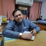 Dr Kinjal D Modi (Usha Clinic), Mumbai