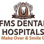 FMS Dental Hospital - A. S. Rao Nagar Branch, Secunderabad