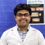 Dr. Varun Bharat Bhatia - Dentist, Kalyan, Thane