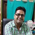 Dr. Souvagya Ranjan Kar - Dentist, Cuttack