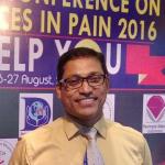 Dr. Shantanu Mallick - Pain Management Specialist, Navi Mumbai