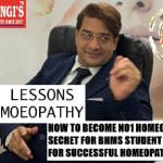 Dr.Manish Satsangi - Homeopathy Doctor, Lucknow