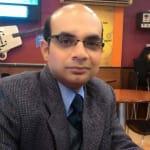 Dr. Akshay Mathur - Homeopath, Noida