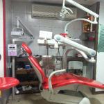 Dr.Ankur Dalvadi - Dentist, Mumbai