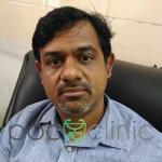 Dr. Supriyo Samanta - Dentist, Kolkata